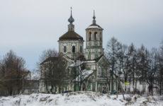 Дорогами русских гениев: Торопец, Великие Луки, Витебск