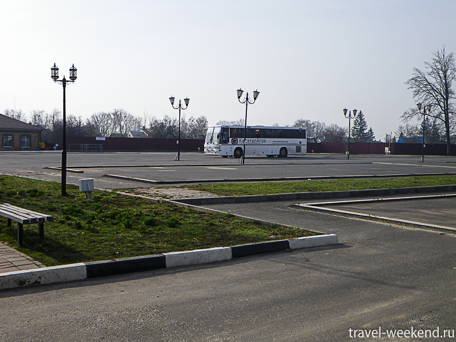 поселок Свобода Курской области