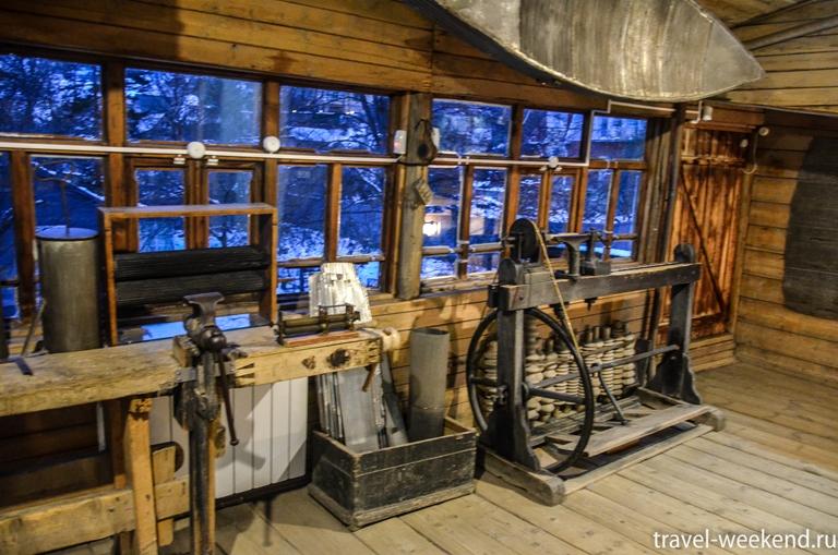 Калуга, музей космонавтики