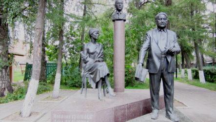 Бежецк и Весьегонск