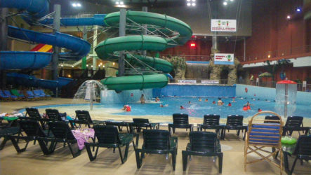 «Ква-ква» парк — аквапарк на Ярославском шоссе