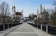 Витебск за 1 день. Музеи и храмы северной столицы Белоруссии