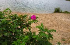 Город Черноголовка: озера Северное и Южное