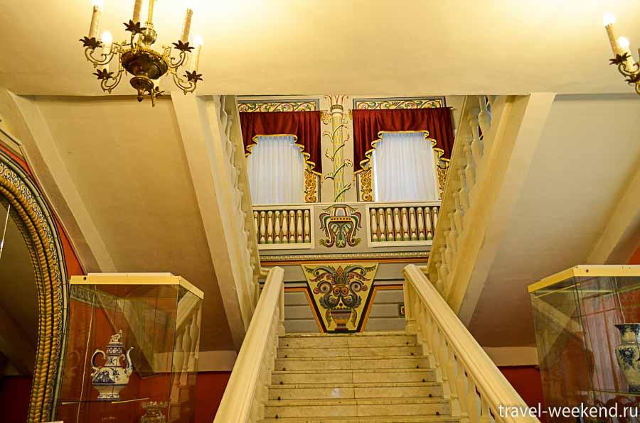 егорьевск музей