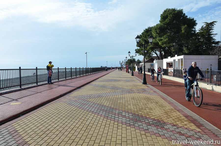 сочи парк отель пляж