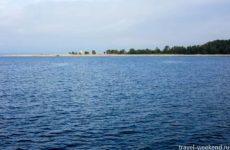 Экскурсия на остров Коневец