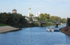 Вологда, достопримечательности. Что посмотреть за день