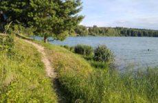 Жостовский карьер: можно ли купаться