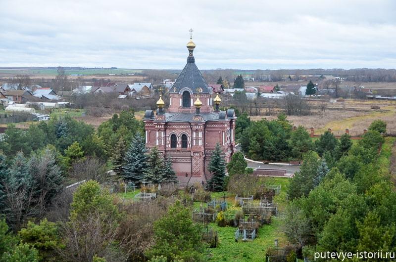 суздаль храм александра невского
