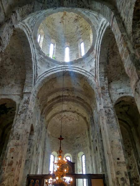 абхазия моквинский собор