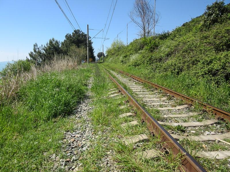 маршрут по абхазии