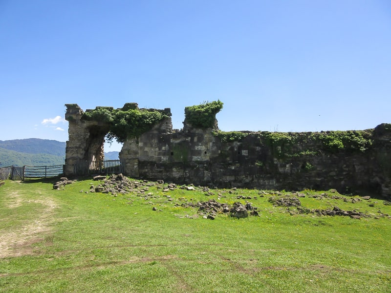 бедийский собор абхазия